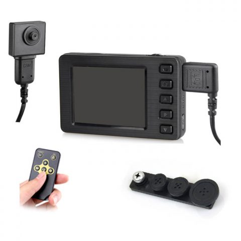 1080p 720p portable full hd dvr recorder camera for law enforcement