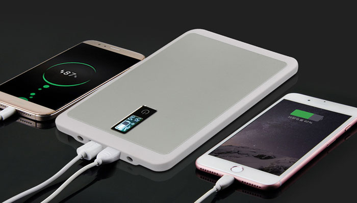 power bank for laptop for notebook 20000mah portable backup