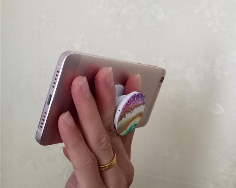 wholesale pop phone socket pop clip phone holder socket