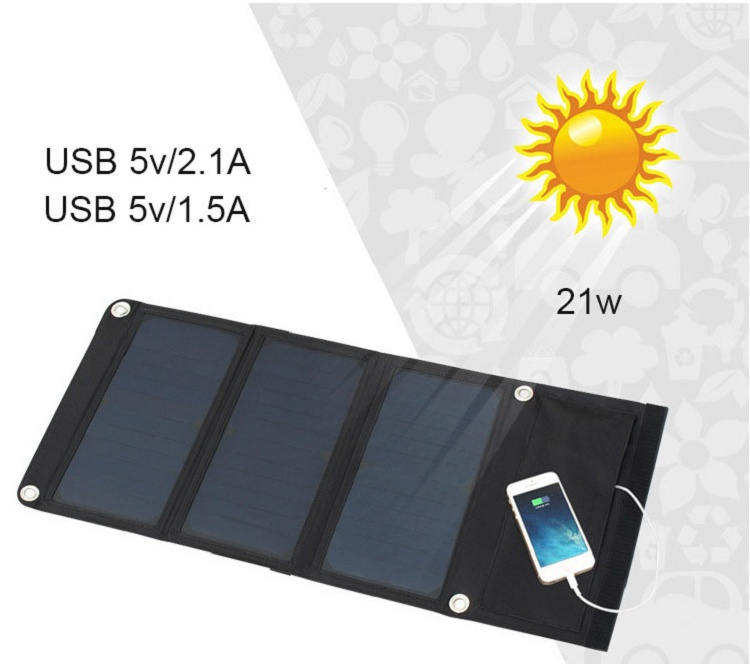 40W-Solar-Charger-Panel-Phone-Charger-Folding-2