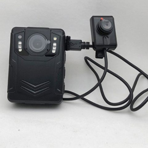 police-body-worn-camera-dvr-external-camera