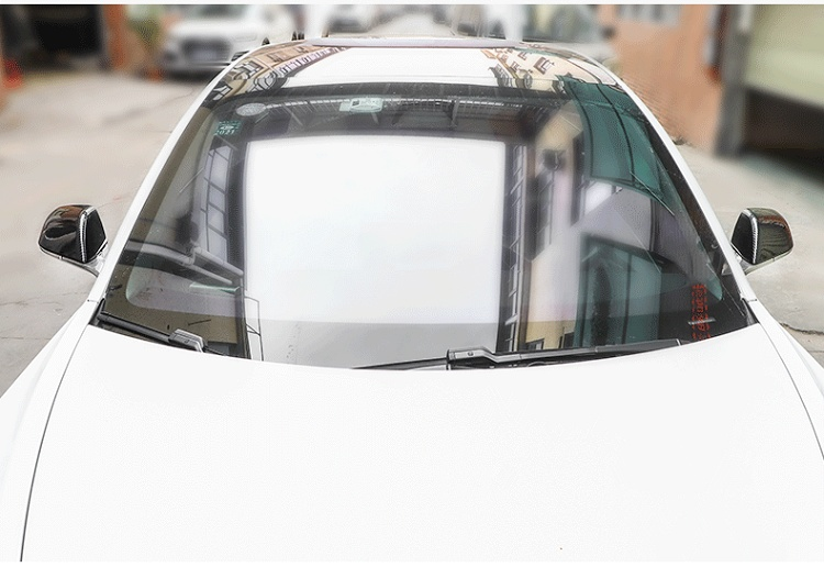 rearview-mirror-cover-decoration-stripe-for-tesla-model-3