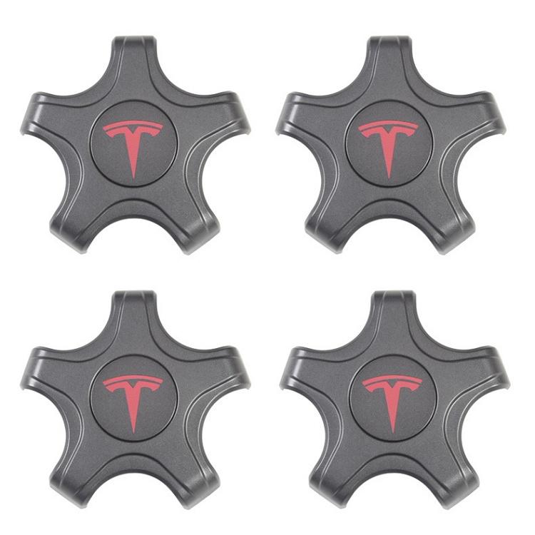 wheel-hub-protecctive-cover-decoration-stripe-for-tesla-model-3